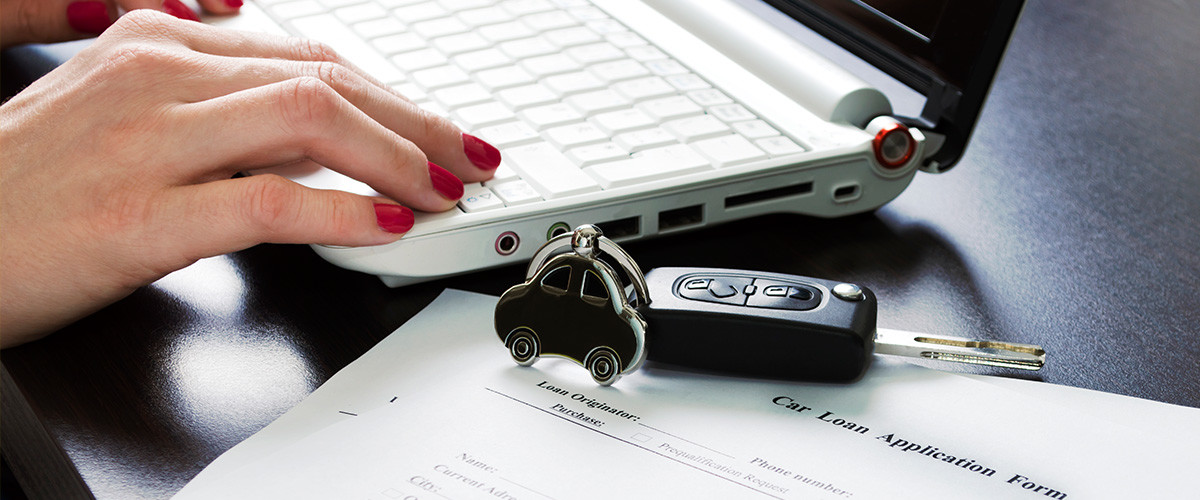 Apply Car Loan