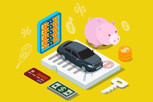 Secure Car Loan Canada