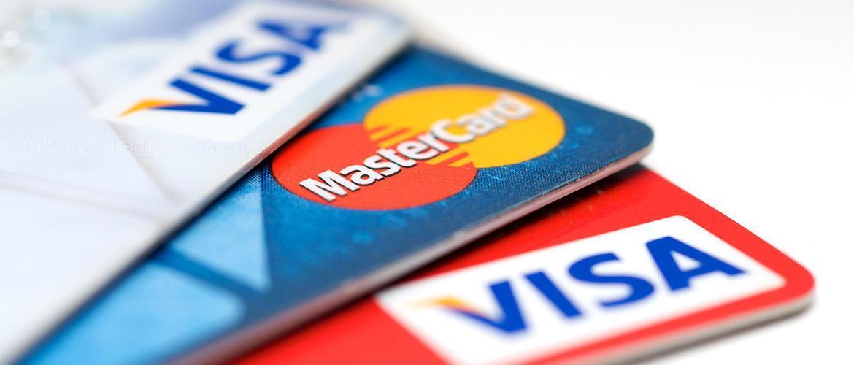 Credit Cards for Revolving Credit