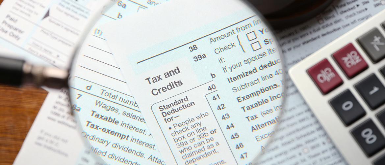 Tax Return in Canada