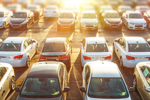 Top 5 Fuel Efficient Vehicles in Canada
