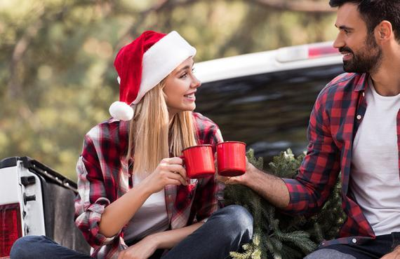 Holiday Cash Back Car Loan